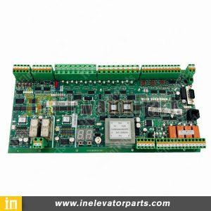 Original KONE Escalator Board KM5201321G03, EMB501-B Control PCB KM5201321G05, KM51070342G05