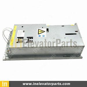 Original KONE Elevator Brake Module KM885513G01, Control Module KM1376516G01